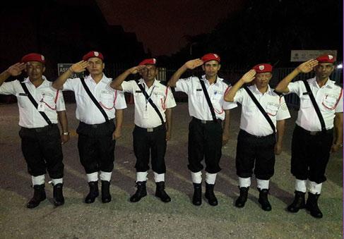 service-gurkha